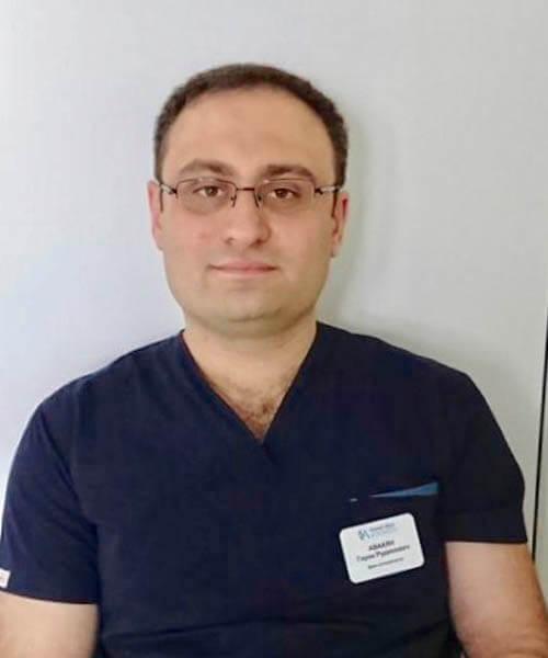 Авакян Гарик